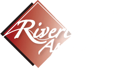 Riverlands Apartments logo